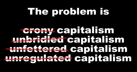 Bindestrich-Kapitalismus