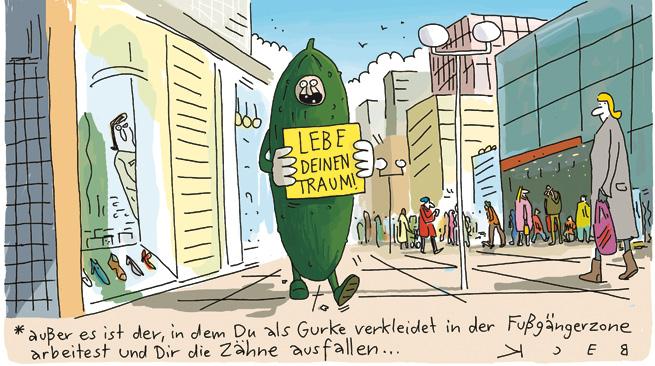 verdi-Karikatur